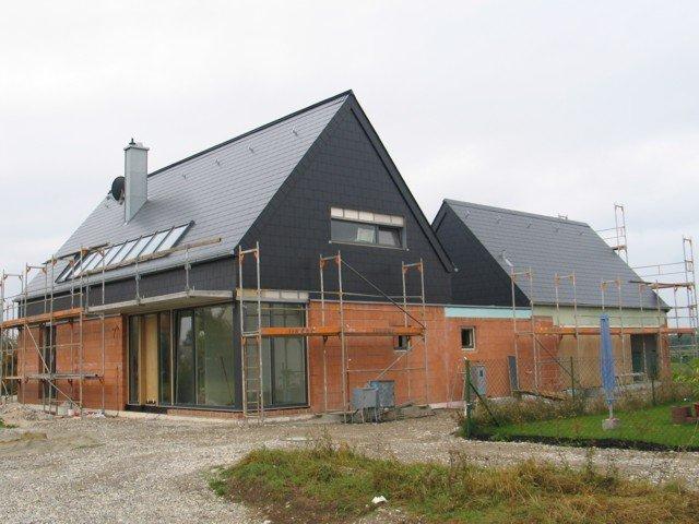 Neubau Einfamilienhaus Mit Garage Taumer Gmbh